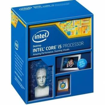 Intel Core i5-4690K Processor 3.5GHz 5.0GT/s 6MB LGA 1150 CPU, Retail